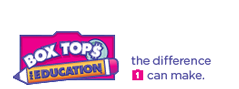 logo for Boxtops for Education