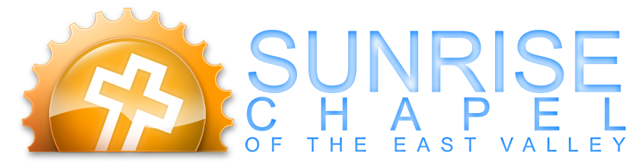 Sunrise Chapel of the East Valley